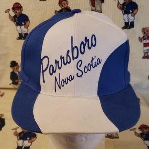 vintage nova Scotia hat